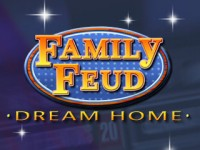 Family Feud: Dream Home Game screenshot 1