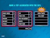 Family Feud Game screenshot 1