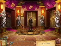 Fantastic Creations: House of Brass Collector's Edition Game screenshot 1
