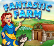 Free Fantastic Farm Game