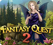 Free Fantasy Quest 2 Game