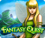 Free Fantasy Quest Game