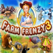 Free Farm Frenzy 3: American Pie Game