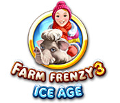 Free Farm Frenzy 3: Ice Age Game