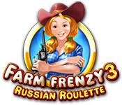 Free Farm Frenzy 3: Russian Roulette Game