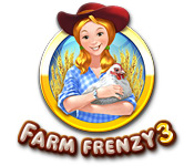 Farm Frenzy 3 Online Game