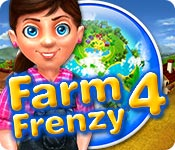 Free Farm Frenzy 4 Game