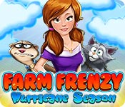 Free Farm Frenzy: Hurricane Season Game