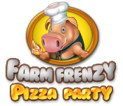 Farm Frenzy Pizza Party Online Game