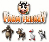 Free Farm Frenzy Game