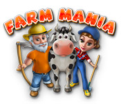 Free Farm Mania Games Downloads