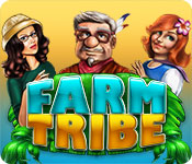 Free Farm Tribe Game