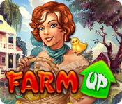 Free Farm Up Game