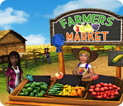 Free Farmers Market Game
