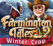 Free Farmington Tales 2: Winter Crop Game
