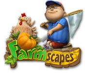 Free Farmscapes Game