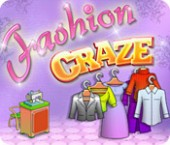 Free Fashion Craze Game