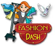 Fashion Dash Online Game