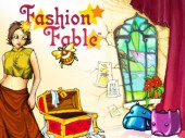 Free Fashion Fable Game
