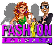 Free Fashion Forward Game