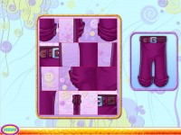 Fashion Forward Game screenshot 3