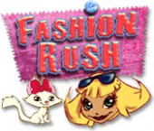 Free Fashion Rush Game
