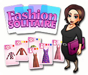 Free Fashion Solitaire Games Downloads