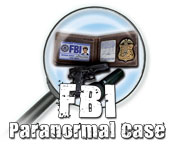 Free FBI: Paranormal Case Game