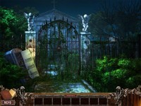 Fear For Sale: Mystery of McInroy Manor Game screenshot 2