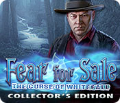 Free Fear For Sale: The Curse of Whitefall Collector's Edition Game