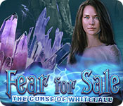 Free Fear For Sale: The Curse of Whitefall Game