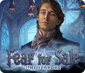 Free Fear for Sale: Tiny Terrors Game