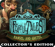 Free Fearful Tales: Hansel and Gretel Collector's Edition Game