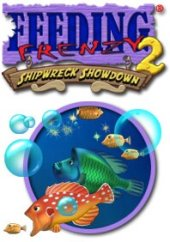 Free Feeding Frenzy 2 Game