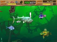 Feeding Frenzy 2 Game screenshot 2