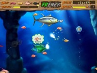 Feeding Frenzy 2 Game screenshot 3