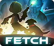 Free Fetch Game