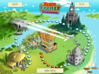 Fever Frenzy Game screenshot 2