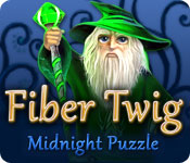 Free Fiber Twig: Midnight Puzzle Game