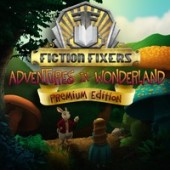 Free Fiction Fixers: Adventures in Wonderland Premium Edition Game