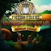 Free Fiction Fixers: Adventures in Wonderland Premium Edition Game