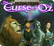 Free Fiction Fixers: The Curse of OZ Game