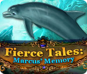 Free Fierce Tales: Marcus' Memory Game