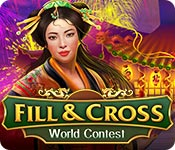 Free Fill and Cross: World Contest Game