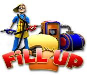 Free Fill Up 2 Game