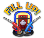 Free Fill Up! Game