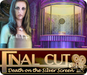 Free Final Cut: Death on the Silver Screen Game