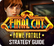 Free Final Cut: Fame Fatale Strategy Guide Game