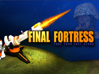 Final Fortress Game screenshot 1