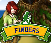 Free Finders Game